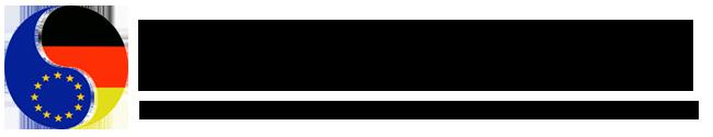 Logo Deutschland geliebte Bananenrepublik