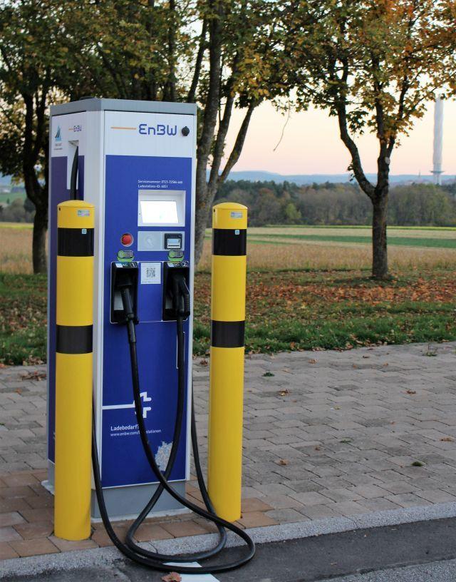 Deutschland braucht eine eigene Batteriezellen-Produktion ...