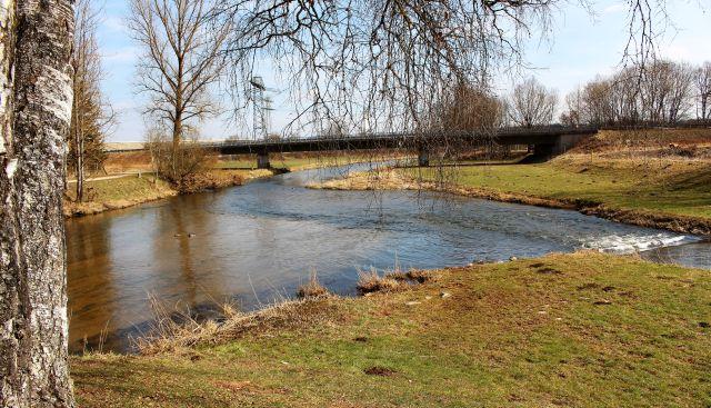 Der Zusammenfluss von Brigach und Breg ist nach Meinung der Donaukommission der Beginn der Donau.