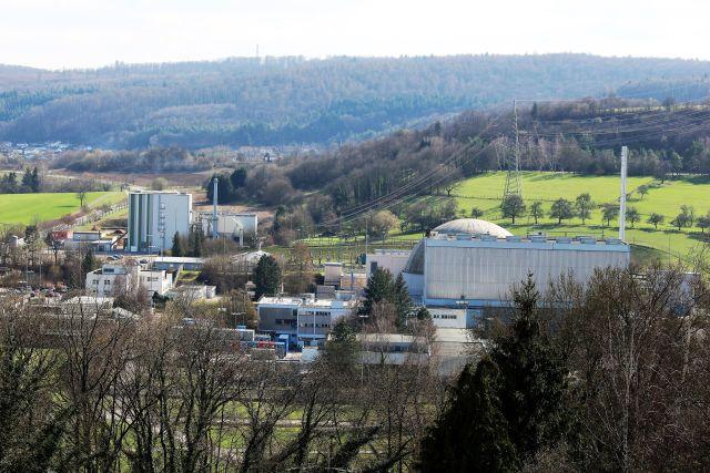 Das Kernkraftwerk in Obrigheim wurde 2005 abgeschaltet.